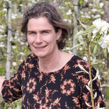 Esther van den Wijngaart