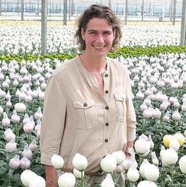 Esther van den Wijngaart - Fidus Advies